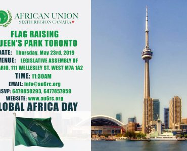 global africa day